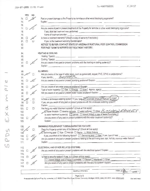 REA 281 Study Guide